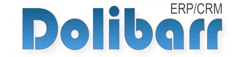 Logo Dolibarr ERP/CRM